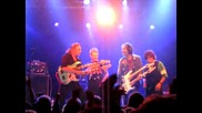 Mr. Big - Paul Gilbert and Billy Sheehan shred - Helsinki, Finland September 6th 2009