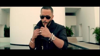 Wisin and Yandel ft. Jennifer Lopez - Follow The Leader ( Официално Видео )