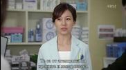 Бг субс! Good doctor / Добрият доктор/ епизод 8 част 2-2