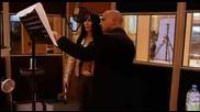 Eros Ramazzotti with Cher - Piu Che Puoi ( с превод на български )
