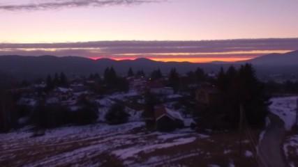 Дрон в Планината w/ Ваньо | Weekend Pirates Vlogmas Ep18