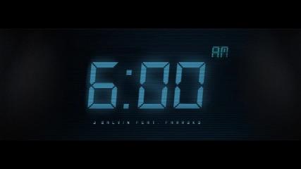 J Balvin Ft Farruko - 6 am