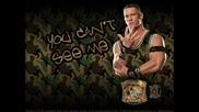John Cena - The Best Forever
