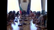Борисов призова арестуваните в Испания моряци да съдействат на разследването
