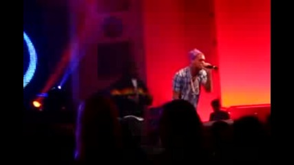 Matt Pokora - Catch Me If You Can - Apollo Live