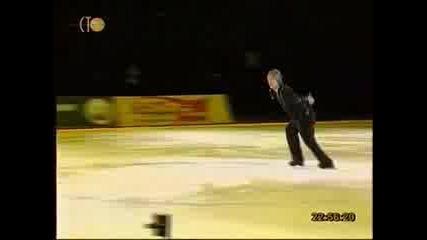 Шоуто На Евгений Плюшченко(2007)