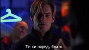 [ Bg Sub ] Smallville s01 ep13 - Kinetic [ Нормално Качество ]