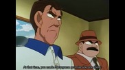 Detective Conan 064 The Third Fingerprint Murder Case 64