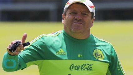 Mexico's Football Coach Investigated Over Election Tweets