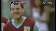 Бърнли - Манчестер Юн 1:0