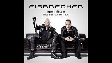 Eisbrecher - Keine Liebe + превод