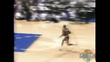 Jordan - Big Jump