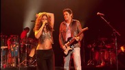 Shakira (live)