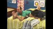 Биг Брадър 4 - Спомнят Си За Филип (25.11.2008г.)