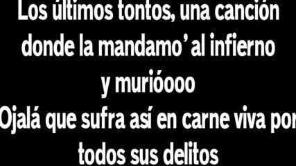 2019 Romeo Santos y Luis Vargas - Los Ultimos / Utopia + Превод