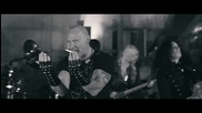 ♫ Primal Fear - The End Is Near ( Официално видео) превод & текст