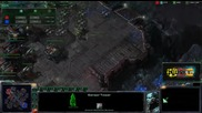 [game 4 p1] `slayers Boxer` vs Jinro - Sc 2 Husky Commentary