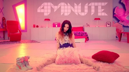 4minute - What's your name Teaser ( Jihyun )