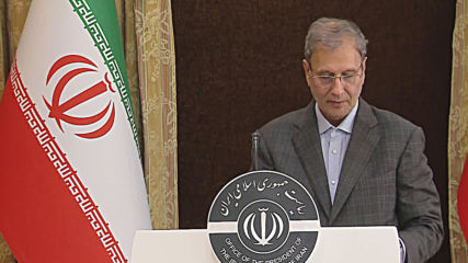 Iran: Tehran 'ready to cooperate' with Washington for more prisoner swaps - gov. spokesperson