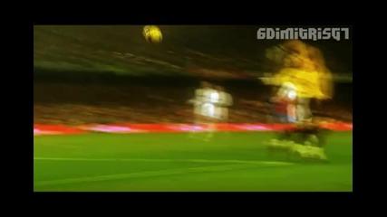 Lionel Messi Top 10 goals