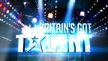 Michael Moral - Britain's Got Talent 2011 audition - itv_com_talent - Uk Version
