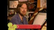 """Как да нарисуваме Финиъс - от създателите на """" Финиъс и Фърб """""""