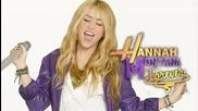 + превод Hannah Montana ft. Sheryl Crow - Need a Little Love (full Song 2010)