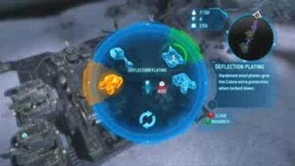 Halo Wars Demo 4/5