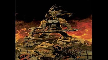 Ares - Otkrovrnie / Арес - Откровение