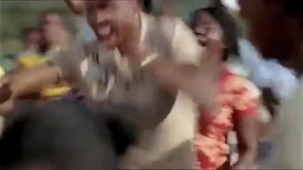 *new* Реклама на Pepsi (2010) Messi, Henry, Kaka, Arshavin, Drogba, Lampard and Akon Oh Africa Hd