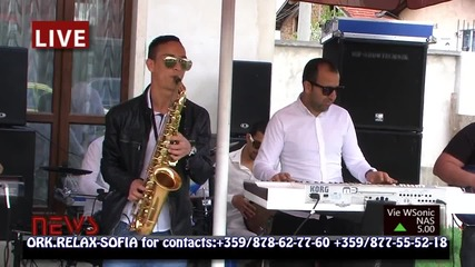 Ork Relax Sofia Mix Kucheci