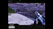 Counter Strike 1.6 Frags