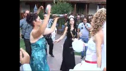 7 svadba na emi i asan