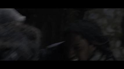 Boaz van de Beatz - Warrior (feat. Kalibwoy) [official Music Video] - from Youtube