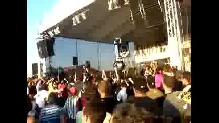 Ratos De Porao - live at Fluff Fest 2009