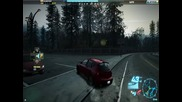 Неква шитня в Nfs World - Slow Motion Parking''