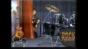 The Suite Life of Zack and Cody E09 Bgaudio Лудорийте На Зак Коди