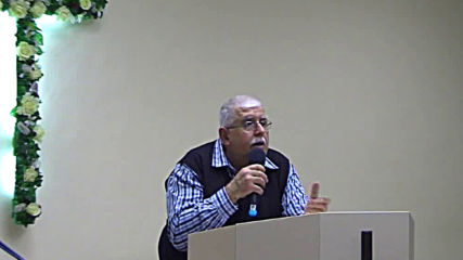 Много хора знаят за Бога , но не всички познават Бога - Пастор Фахри Тахиров