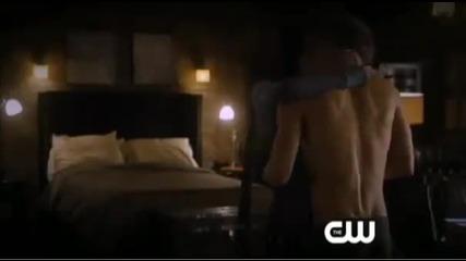 The Vampire Diaries S02e12 - Promo
