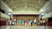 Shinee - Green Rain ( From M B C Drama The Queen's Classroom ) Официално видео 2013