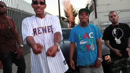 Layzie Bone We At It Again Official Music Video directed by Ryan Cain O Donnell