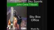 John Cena Tribute - THE BEST WWE SUPER STAR!