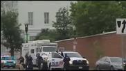 Police: No Evidence of Shooting at Washington Navy Yard