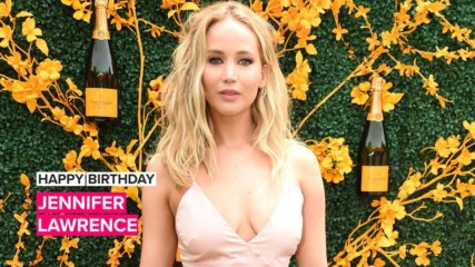Jennifer Lawrence's biggest achievements at 29