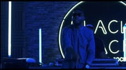 Tine Tempah ft. Jess Glynne - Not letting go' - Live at the Lynx Black Space