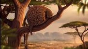 Какво щеше да стане ако животните бяха кръгли - Спящата красавица