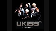 U Kiss - 01. Intro - 3 Mini Album - Conti Ukiss 061109
