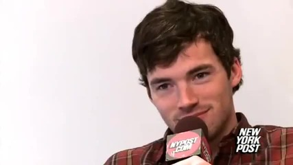 Pretty Little Liars Cast - Interviews - Funny Moments - Part 1