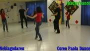 Zumba Dance, Italy , Andrea - Neblagodaren