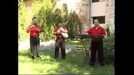Оркестър Златна Арфа - Варненски Кючек